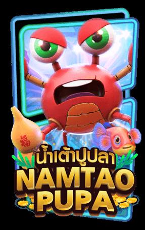 ทดลองเล่น NAMTAOPUPA