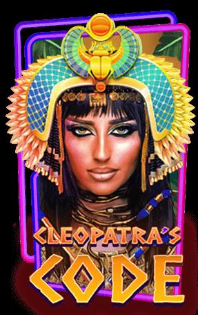 """ทดลองเล่น Cleopatra""""s Code"""