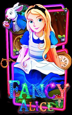 ทดลองเล่น Fancy Alice