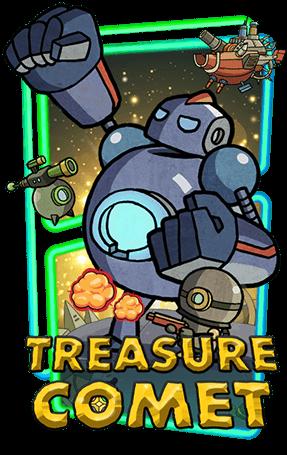ทดลองเล่น Treasure Comet