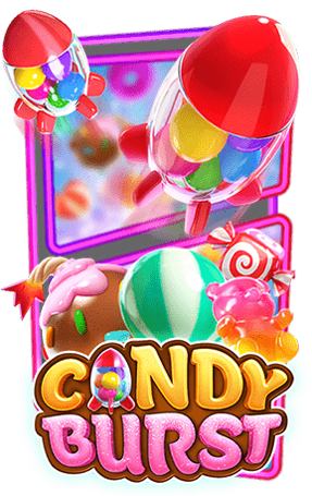 ทดลองเล่น Candy Burst