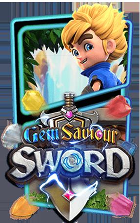 ทดลองเล่น Gem Saviour Sword