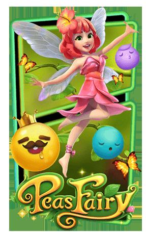 ทดลองเล่น Peas Fairy