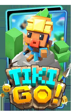 ทดลองเล่น Tiki Go