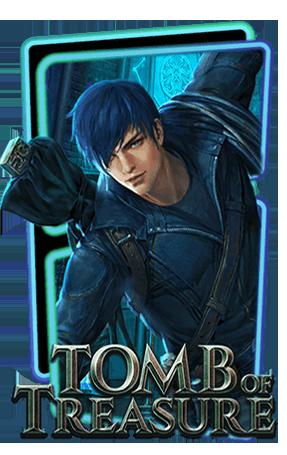 ทดลองเล่น Tomb of Treasure