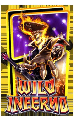 ทดลองเล่น Wild Inferno